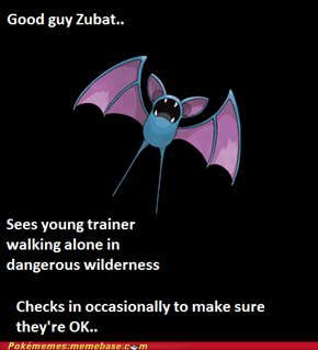 Good Guy Zubat
