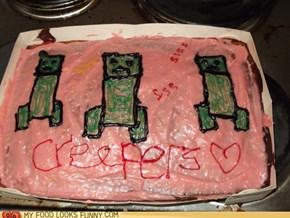 Ssssssssssss That's A Nice Cake