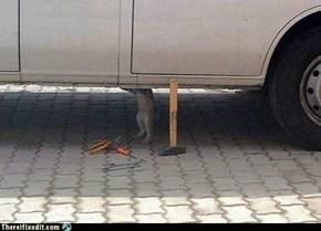 Dere, I Fix It!