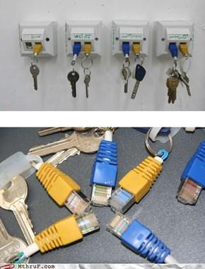 The Key to Using Extra Jacks
