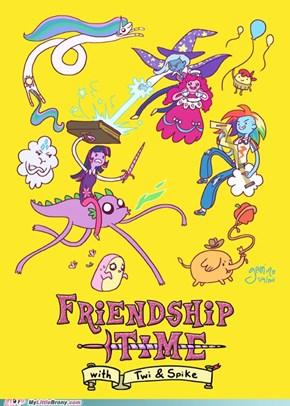 Friendship Time