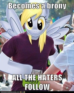 Ridiculously Photogenic Brony