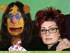 Fozzie Osbourne