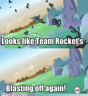 Team Changeling