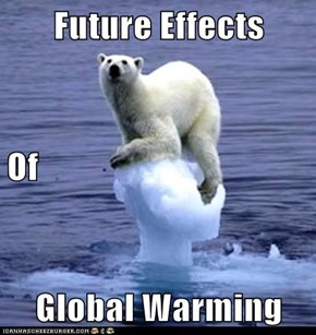 Future Effects Of Global Warming