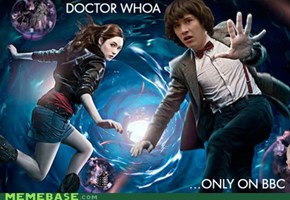 What if This Show Was Real in Another Dimension!?