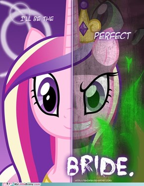 Two Sides of Cadance