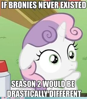 Bronies Change Everything