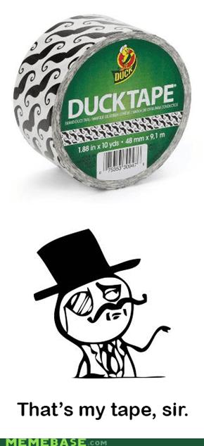 Memebase: Fix Anything, Like a Sir