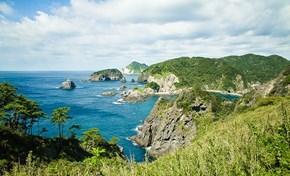 Southern Izu Peninsula, Shizuoka, Japan