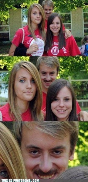 Dat Creep Stache
