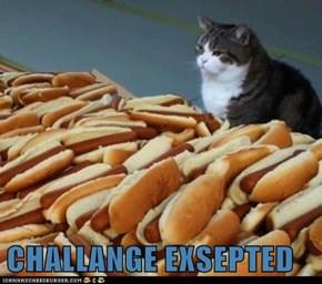 CHALLANGE