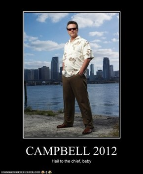 CAMPBELL 2012