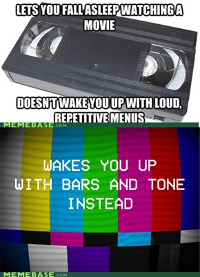 Scumbag VHS