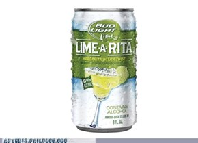 Take Me to Lime-a-Ritaville