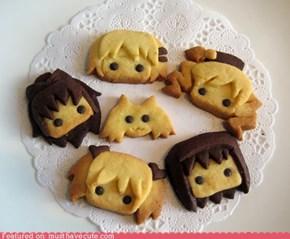 Epicute: Madoka Cookies