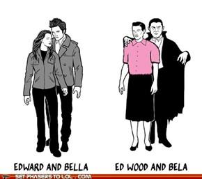 Definitely a Better Love Story