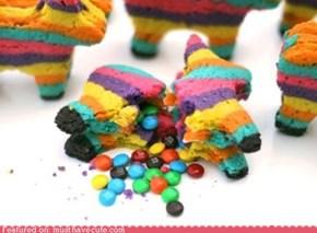 Epicute: Pinata Cookies