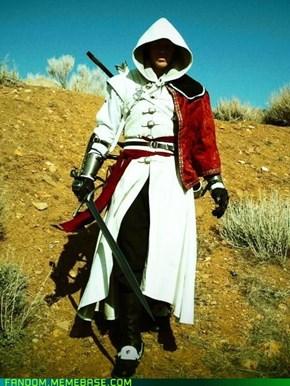 Assassins Creed Cosplay