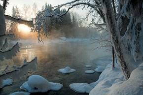 Kapeenkoski, Finland