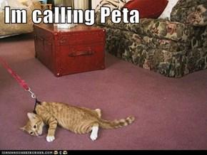 Im calling