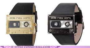 Mixtape Watches