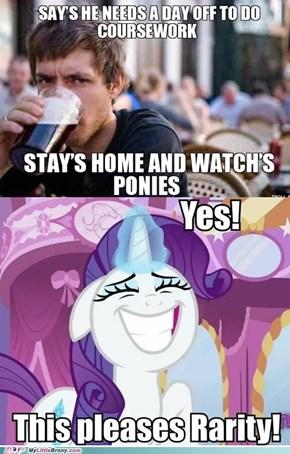Ponies > Grades