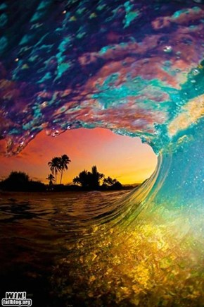Sunset Wave WIN