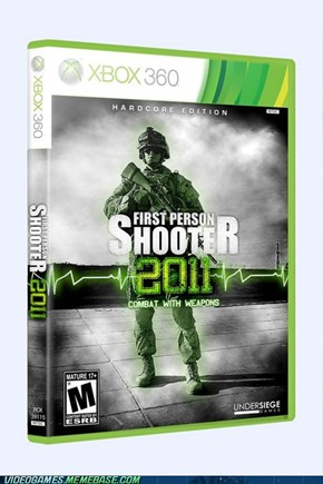 Simply Call of Duty