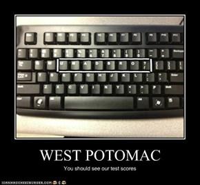 WEST POTOMAC