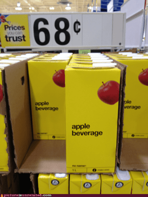 "Contains ""Real"" Apples!"