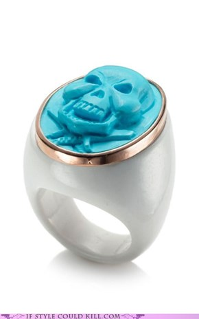 Ring of the Day: One Hell of an Impression
