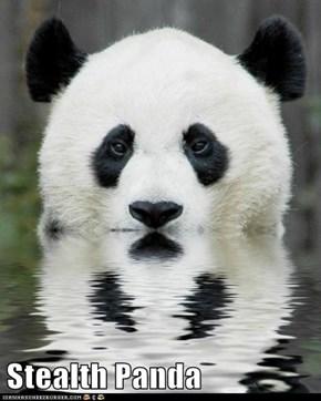 Stealth Panda