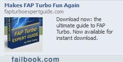 Turbo? Might chafe...