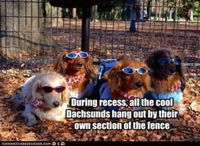 KKPS recess time