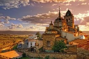 Badajoz. Spain
