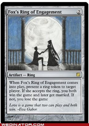 Magic Proposal