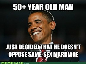 Scumbag Obama