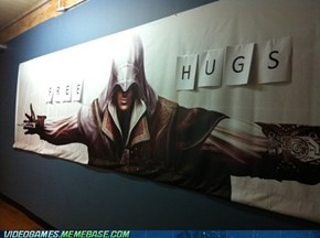 Meanwhile at Ubisoft Montreal...