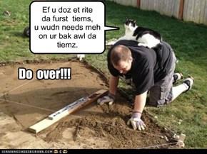Do  over!!!