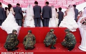 Military Matrimony