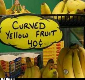 Knowing Your Fruits FAIL