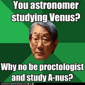 How about study Pe-nus?