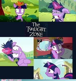 This is a rly Twilight...