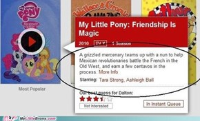 My Little Pony: Friendship is Magic Summary