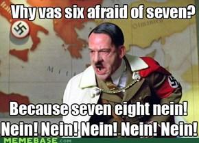 Hitler Comedian