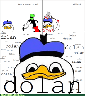 The Dolan will not be denied