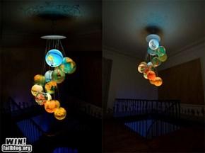 Globe Lamp WIN
