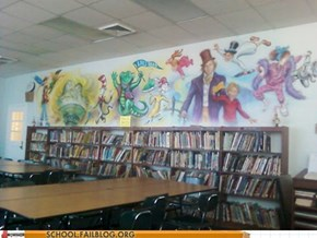 Best. Library. Ever.
