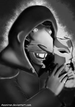 Amon's True Identity